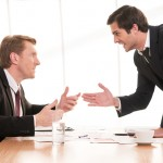 Conflict Avoidance In the Workplace…..Is That You?
