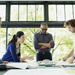 Dealing with a Coup Attempt on Your Engineering Team